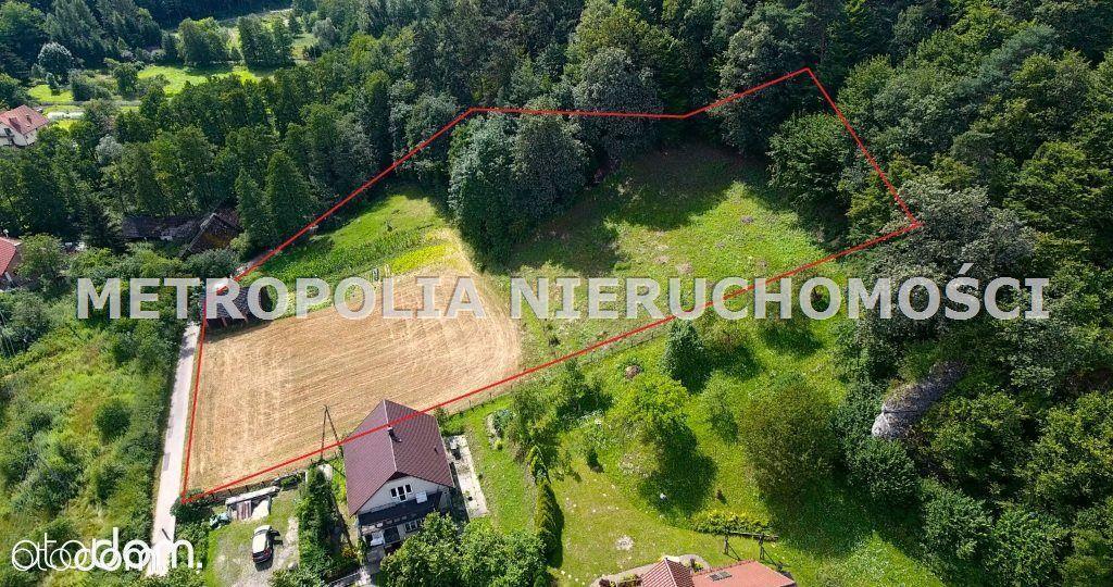 Działka na sprzedaż, Mników, krakowski, małopolskie - Foto 10