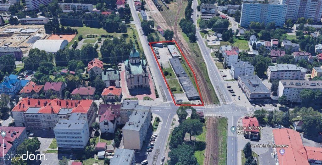 Lokal użytkowy na sprzedaż, Rzeszów, podkarpackie - Foto 3