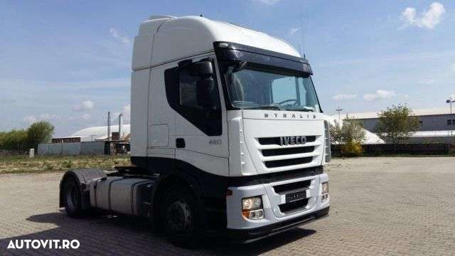 Iveco Stralis AS440S42T/P E - 6
