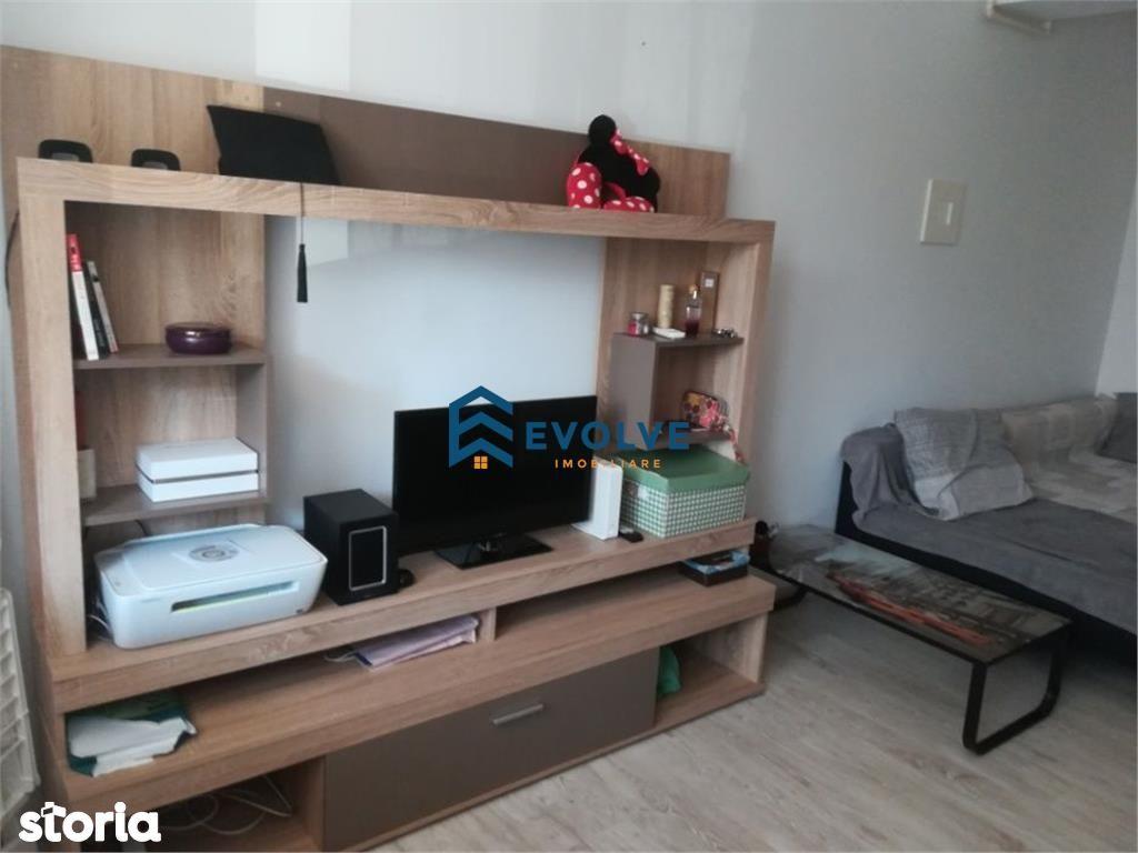 Apartament de inchiriat, Iași (judet), Strada Zimbrului - Foto 1