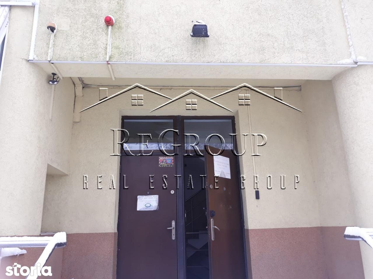 Birou de inchiriat, Iași (judet), Copou - Foto 12