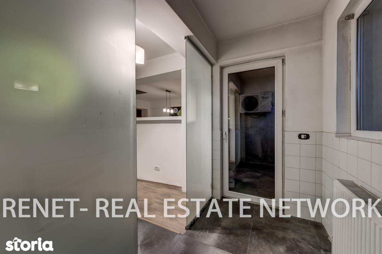 Apartament de inchiriat, Ilfov (judet), Strada Hotarului - Foto 4