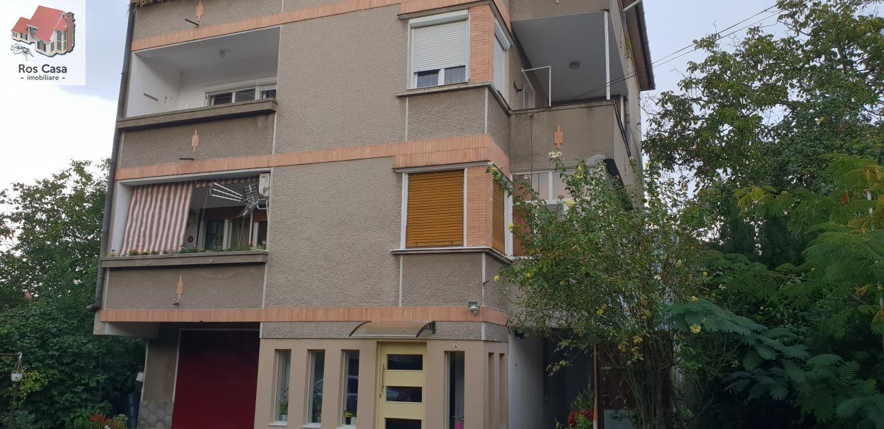 Apartament de inchiriat, Bihor (judet), Olosig - Foto 11