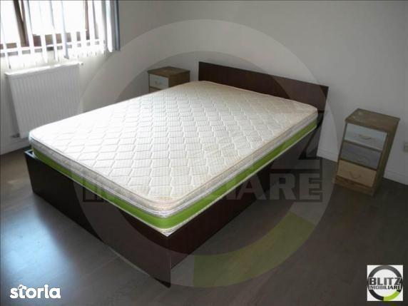 Apartament de inchiriat, Cluj (judet), Strada Cloșca - Foto 5