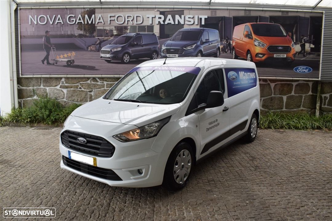 Ford Connect 1.5 TDCi Trend L2 - 2