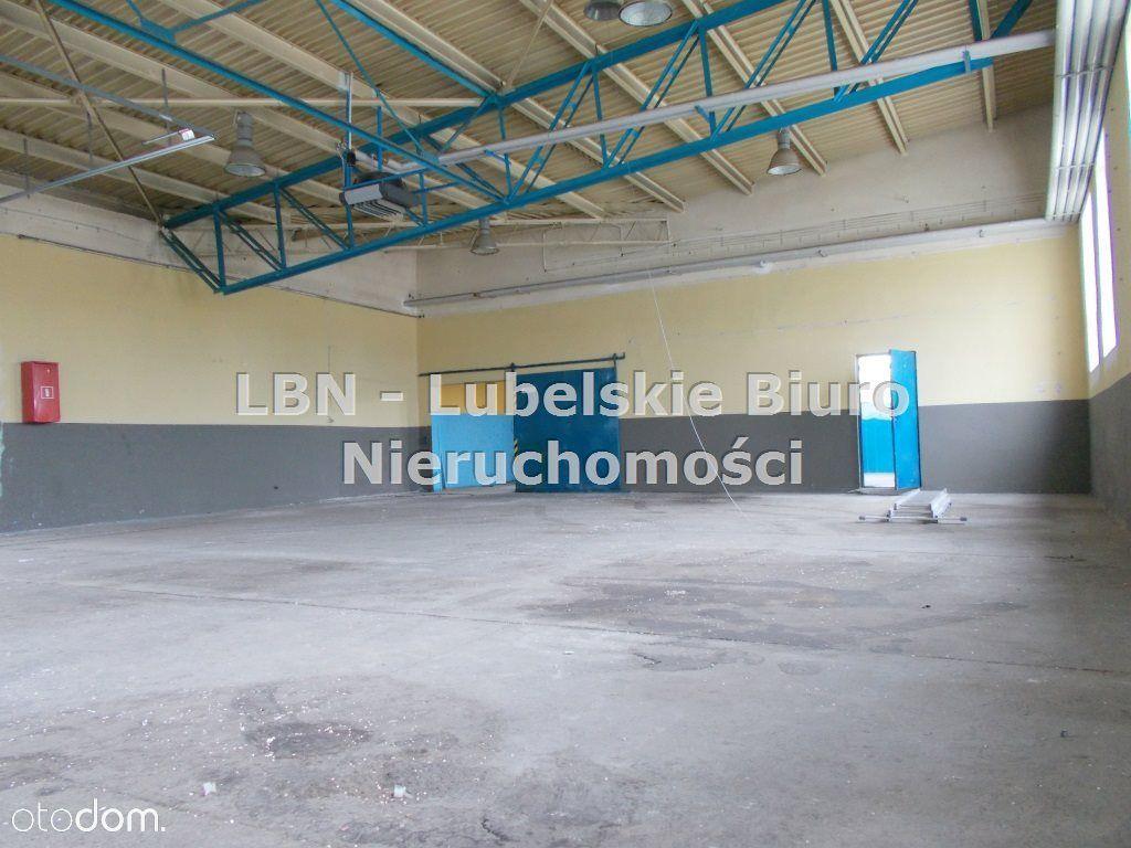 Hala/Magazyn na wynajem, Lublin, Bursaki - Foto 4