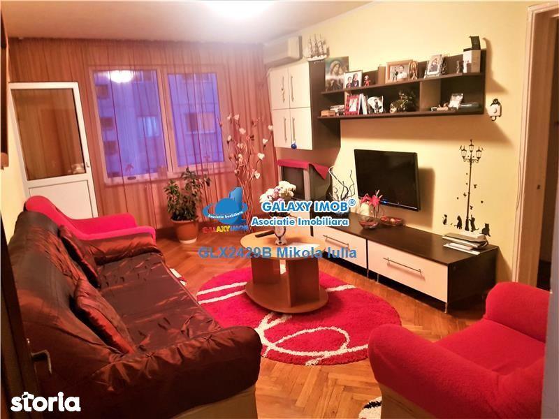 Apartament de vanzare, București (judet), Strada Porumbacu - Foto 2