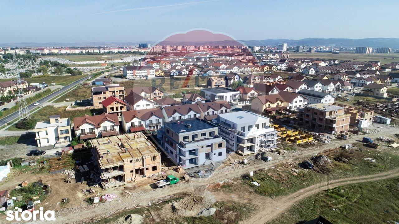 Apartament de vanzare, Sibiu (judet), Strada Rășinari - Foto 2