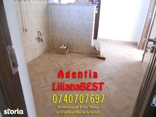Apartament de vanzare, Neamț (judet), Strada Mărăței - Foto 6