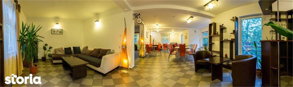 Casa de vanzare, Prahova (judet), Sinaia - Foto 7