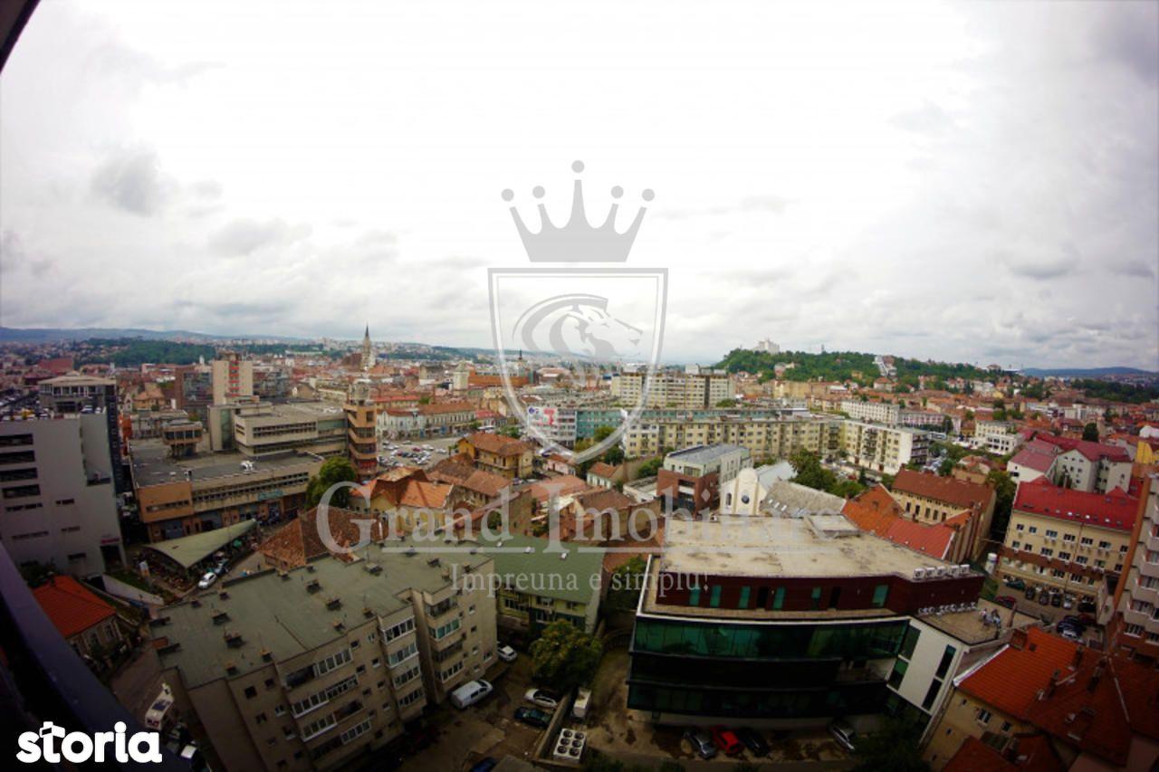 Apartament de inchiriat, Cluj (judet), Strada Nicolae Cristea - Foto 9