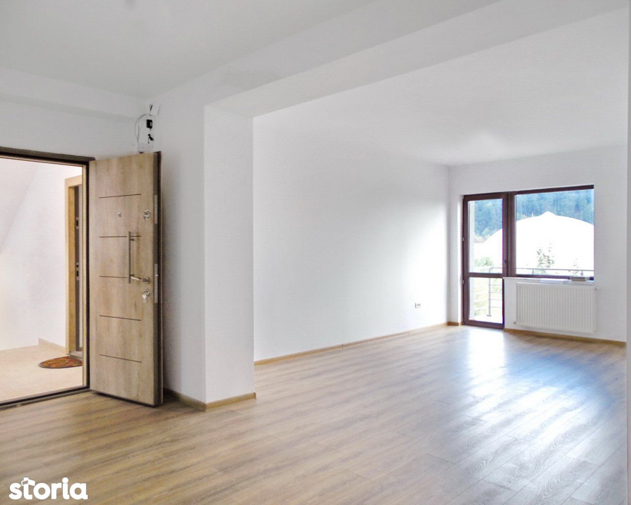 Apartament de vanzare, Brașov (judet), Strada Gorunului - Foto 3