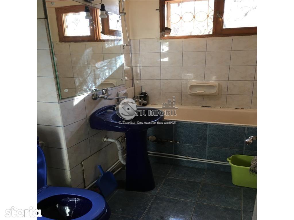 Apartament de vanzare, Iași (judet), Aleea Decebal - Foto 7
