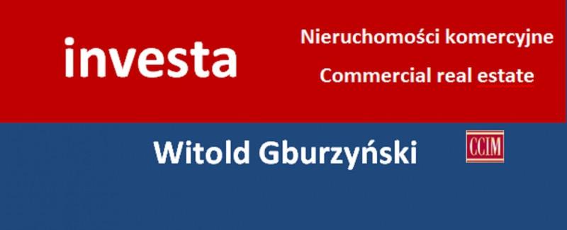 INVESTA Witold Gburzyński