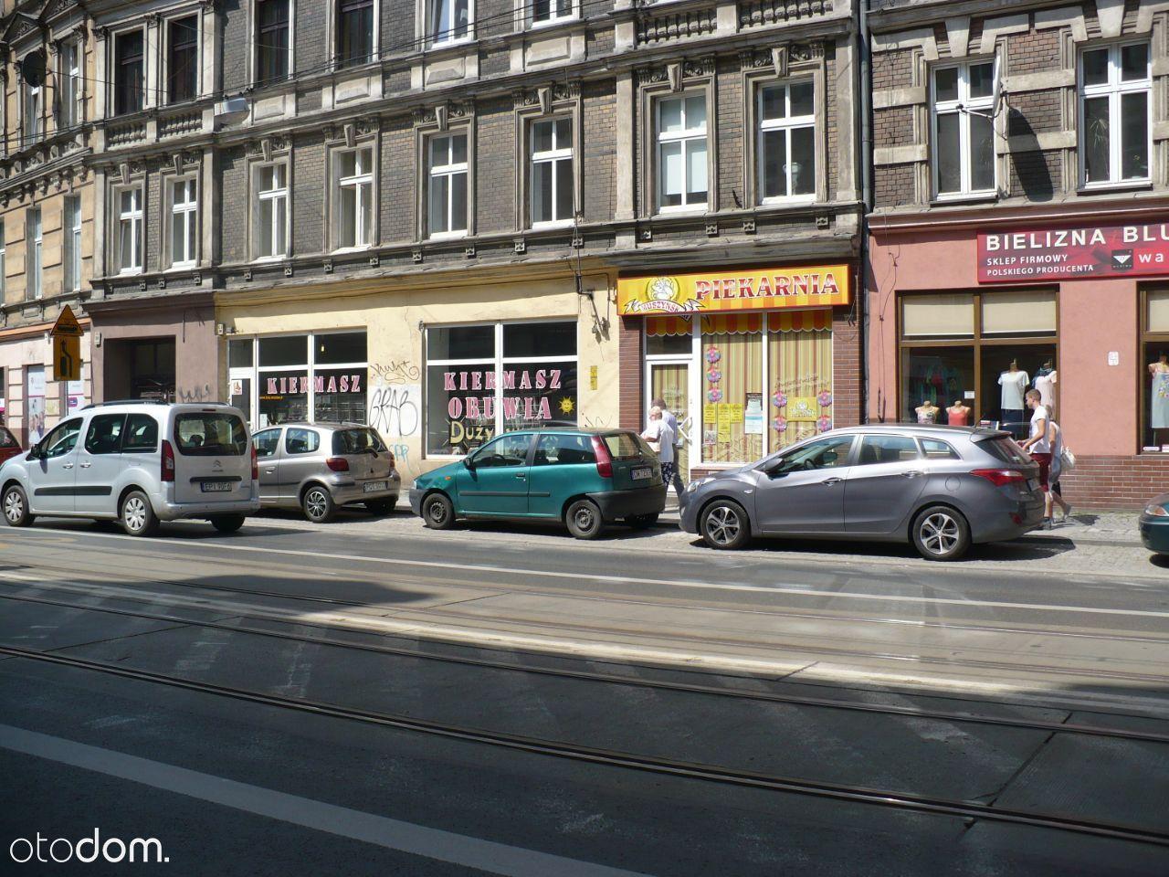 Lokal użytkowy na wynajem, Wrocław, dolnośląskie - Foto 4