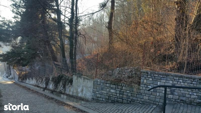 Teren de Vanzare, Prahova (judet), Sinaia - Foto 5