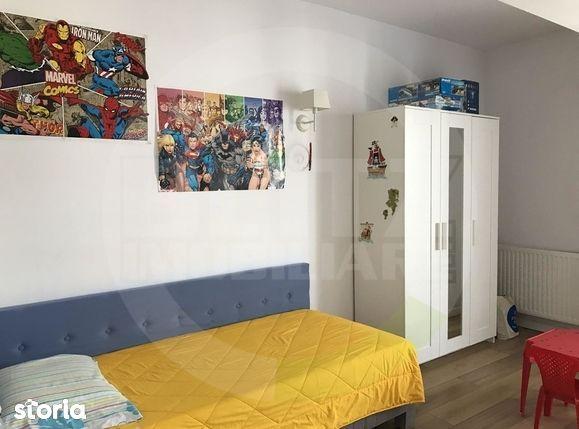 Apartament de vanzare, Cluj (judet), Strada Kelemen Lajos - Foto 6