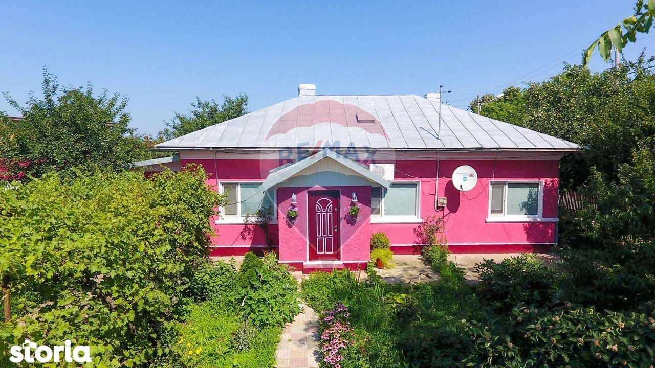 Casa de vanzare, Ilfov (judet), Strada Islaz - Foto 19