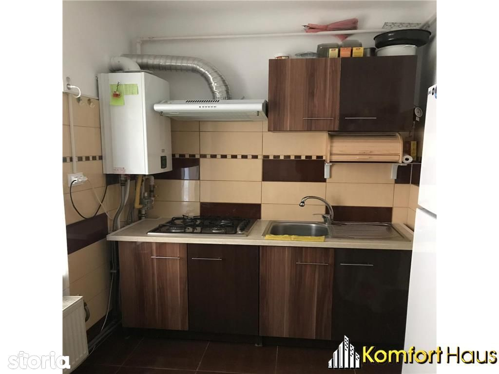 Apartament de vanzare, Bacău (judet), Strada Mihail Kogălniceanu - Foto 4