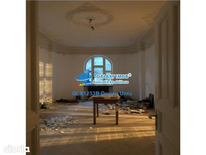 Apartament de inchiriat, București (judet), Strada Frederic Joliot-Curie - Foto 1
