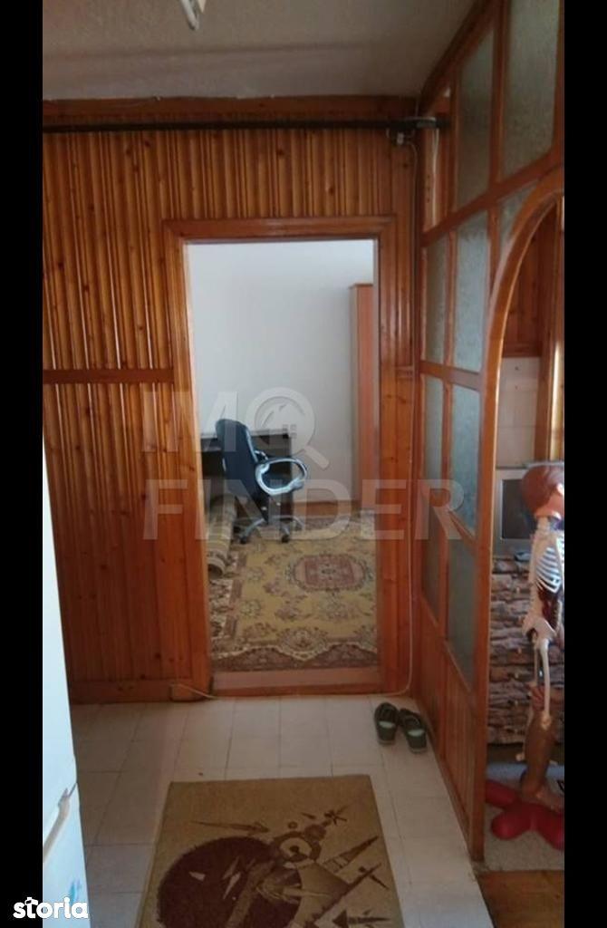Apartament de inchiriat, Cluj (judet), Strada Siretului - Foto 3