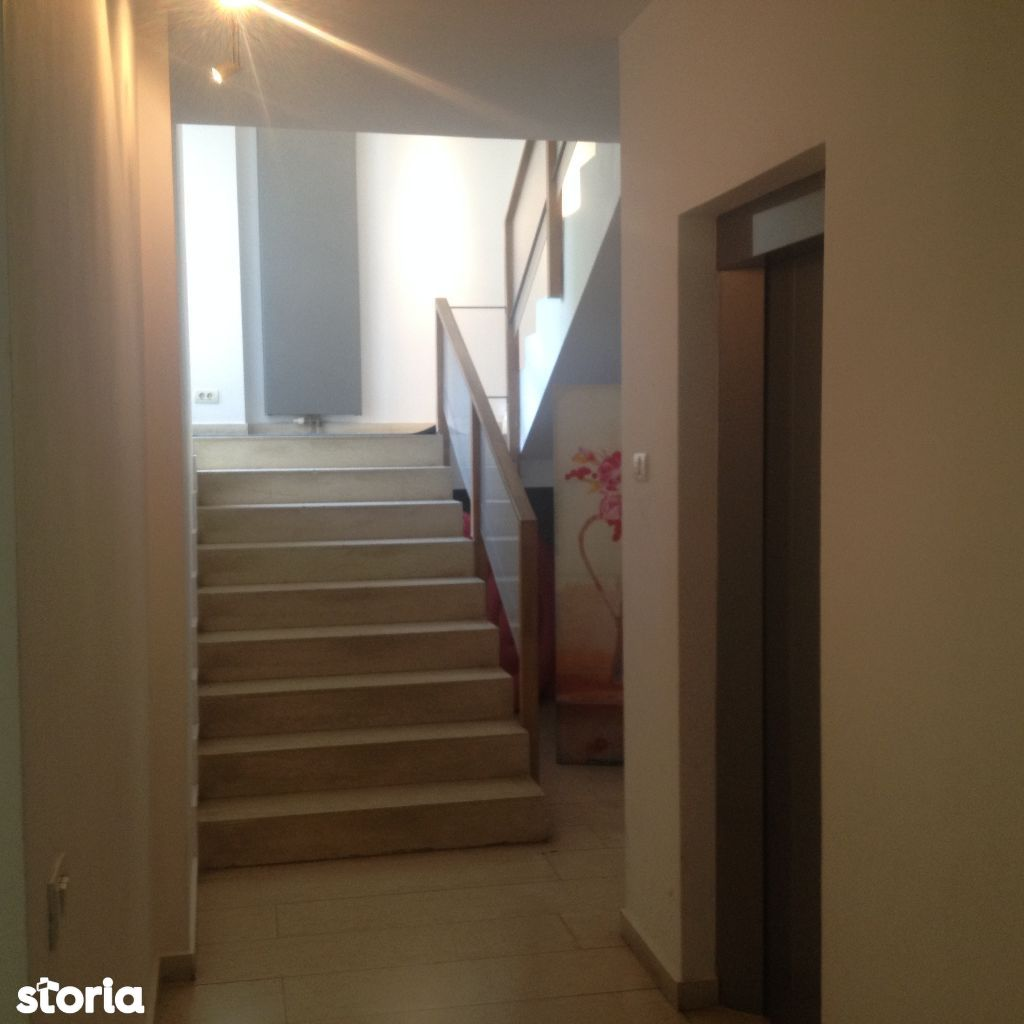 Apartament de vanzare, București (judet), Băneasa - Foto 3