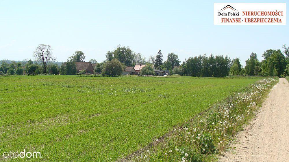 Działka na sprzedaż, Prynowo, węgorzewski, warmińsko-mazurskie - Foto 2