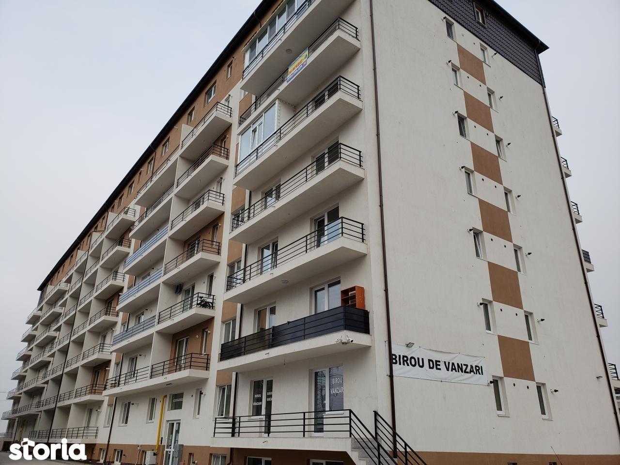 Apartament de vanzare, Ilfov (judet), Chiajna - Foto 14