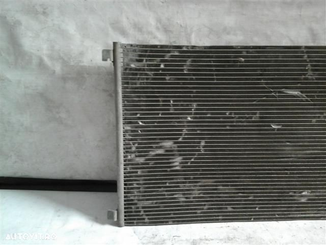 Radiator clima Renault Megane2 1.5DCI An 2002-2009 cod 8200223000-A - 6