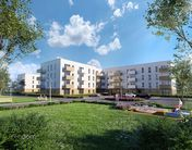 Mieszkanie na sprzedaż, Wrocław, Klecina - Foto 1