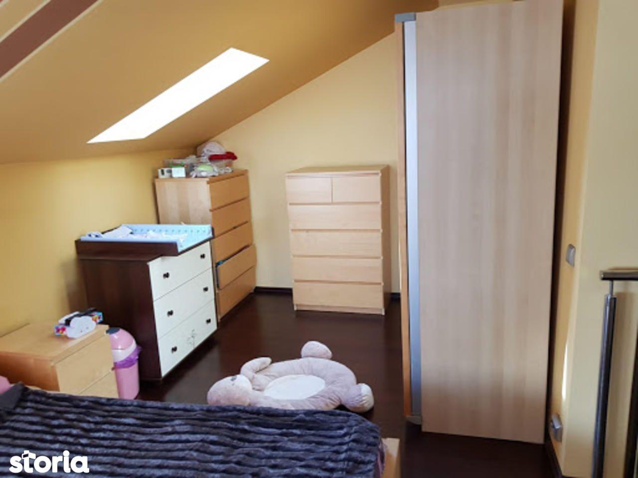 Apartament de vanzare, Cluj (judet), Strada Cezar Baltag - Foto 11