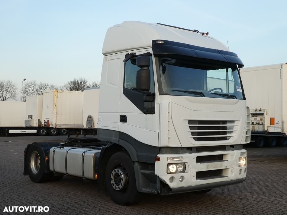 Iveco AS440S50 STRALIS - 2