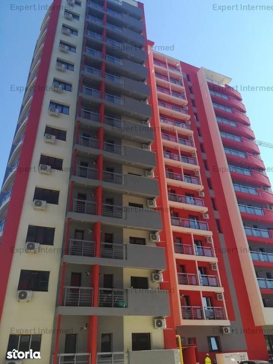 Apartament de vanzare, Iași (judet), Bulevardul Chimiei - Foto 4