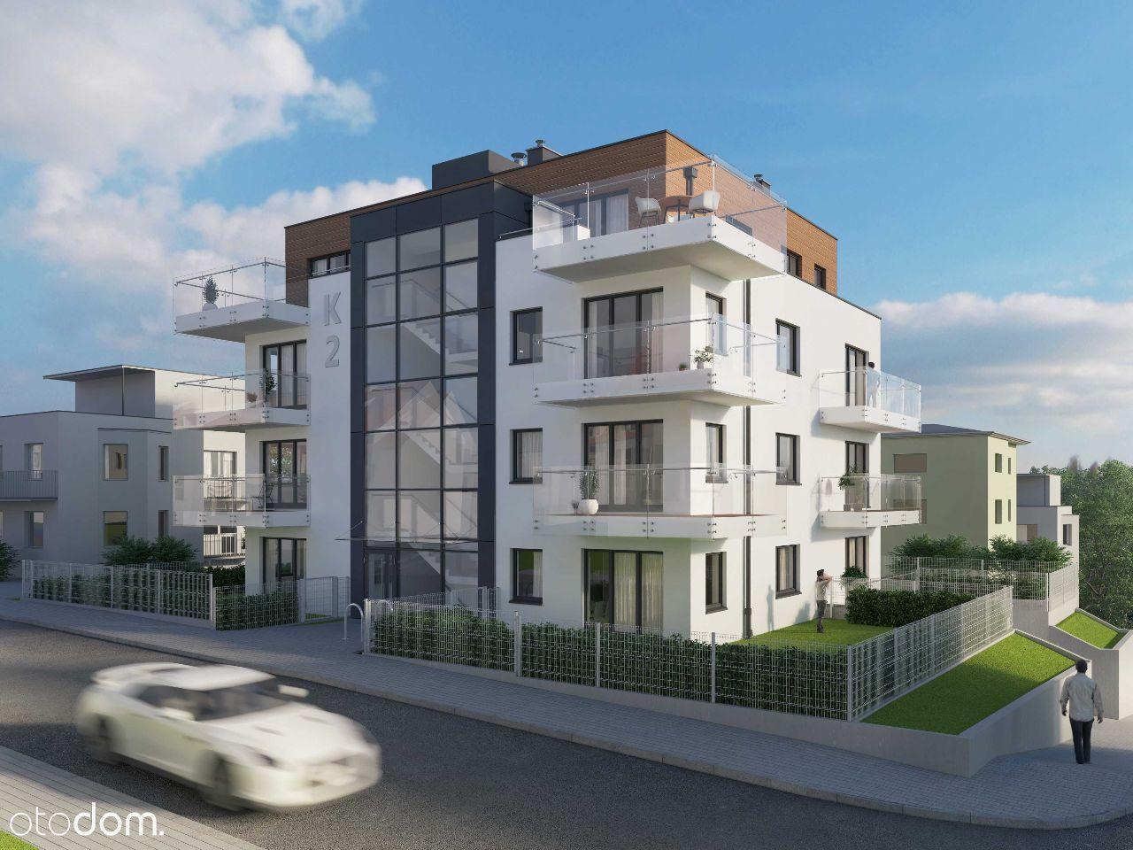 Mieszkanie na sprzedaż, Gdynia, Działki Leśne - Foto 2