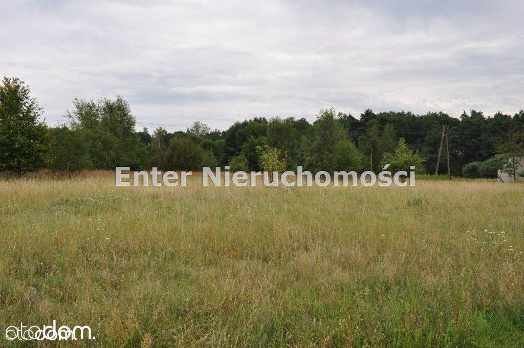 Działka na sprzedaż, Osowiec, opolski, opolskie - Foto 1