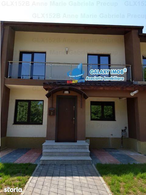 Casa de inchiriat, București (judet), Strada Valea Ialomiței - Foto 12