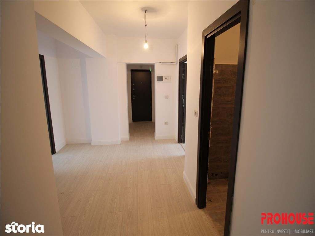 Apartament de vanzare, Bacău (judet), Strada Mihai Viteazu - Foto 13