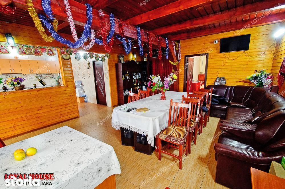 Casa de vanzare, Galați (judet), Tiglina 1 - Foto 15