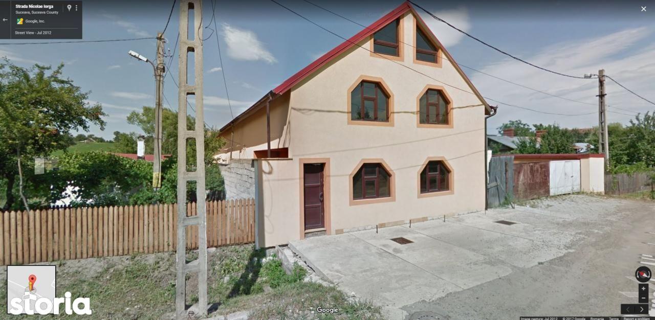 Spatiu Comercial de vanzare, Suceava (judet), Burdujeni - Foto 1