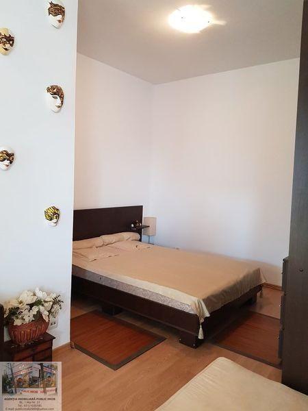 Apartament de inchiriat, București (judet), Brâncuși - Foto 2
