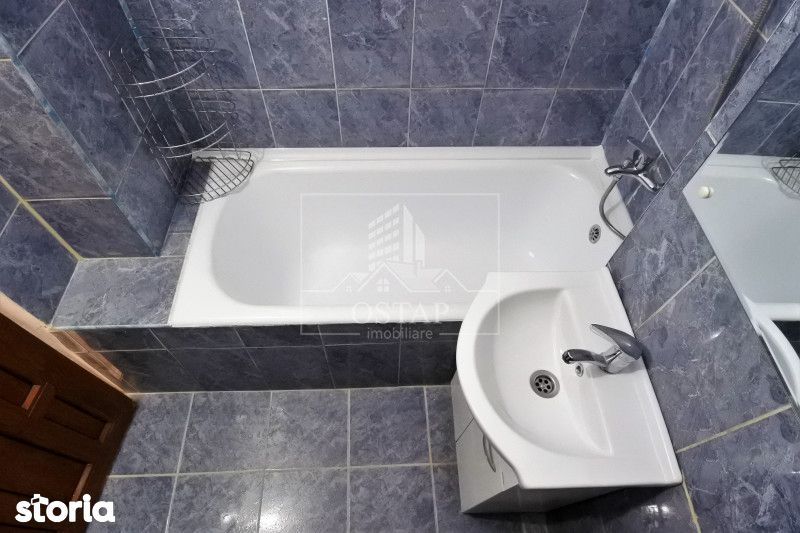 Apartament de inchiriat, Bacău (judet), Bacovia - Foto 13