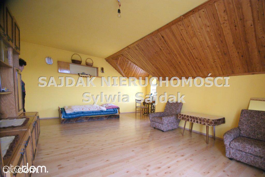 Dom na sprzedaż, Kończyce Wielkie, cieszyński, śląskie - Foto 11