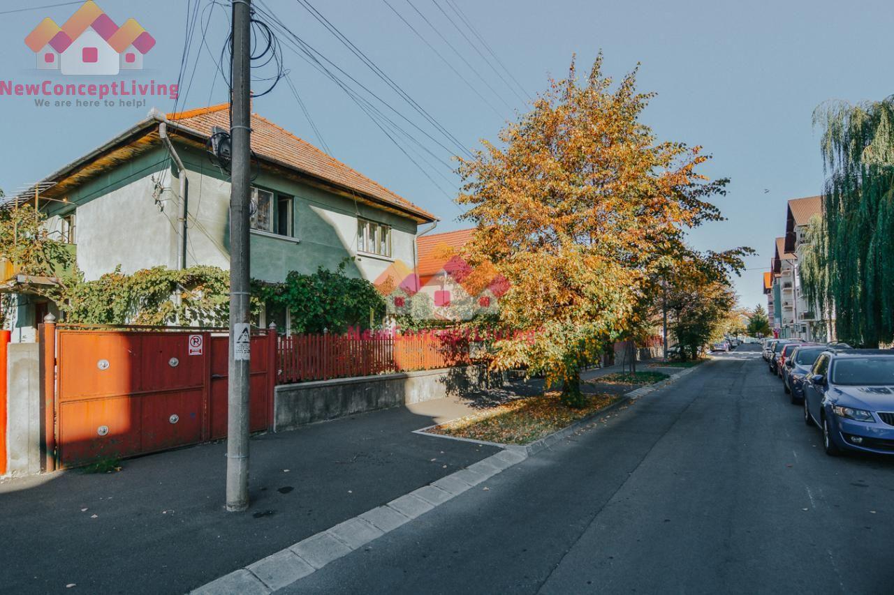 Apartament de vanzare, Sibiu (judet), Dumbrăvii - Foto 7