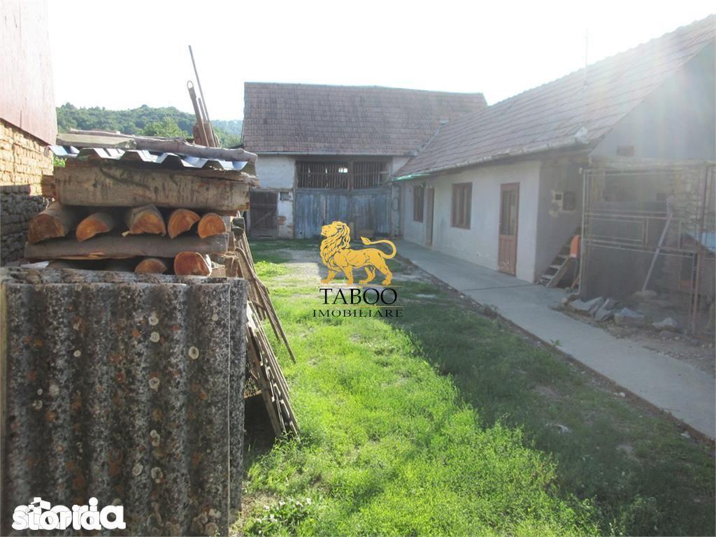 Casa de vanzare, Sasciori, Alba - Foto 8