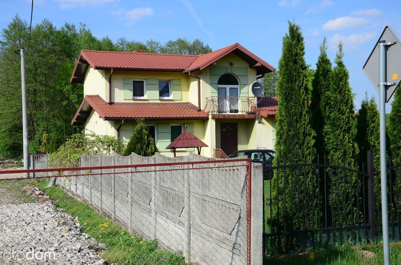 Dom na sprzedaż, Ładna, tarnowski, małopolskie - Foto 2