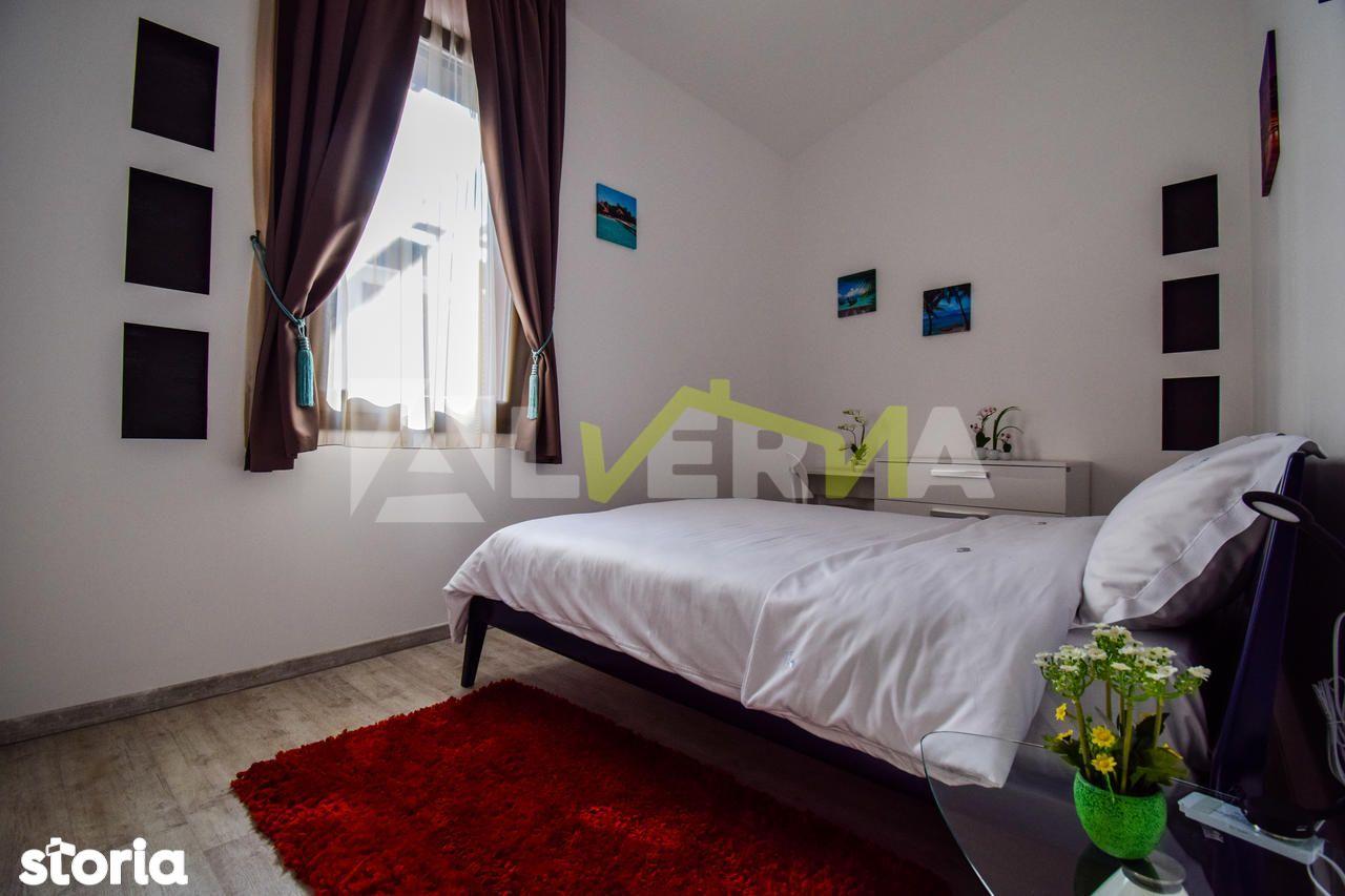 Apartament de inchiriat, Cluj (judet), Strada Paul Chinezul - Foto 4