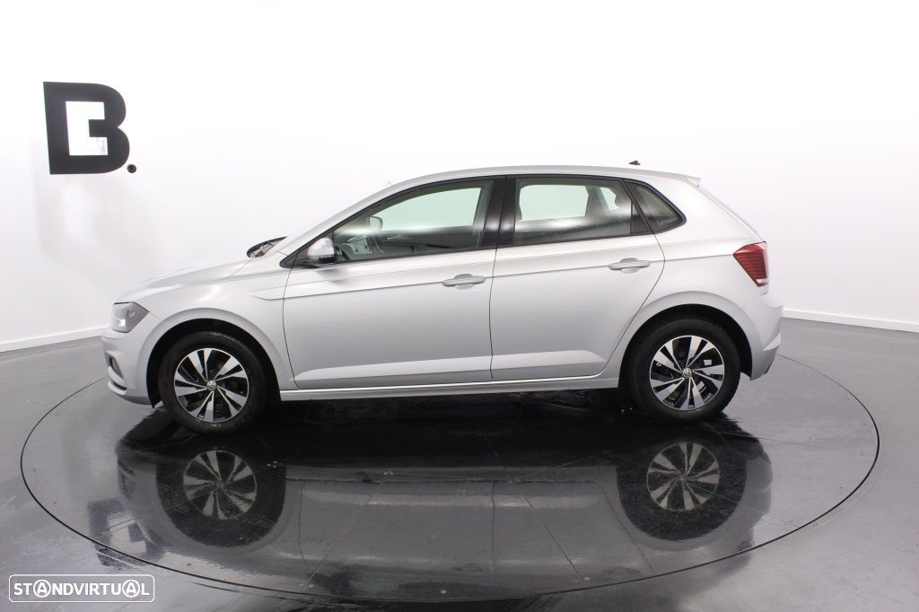 VW Polo 1.0 Confortline - 3