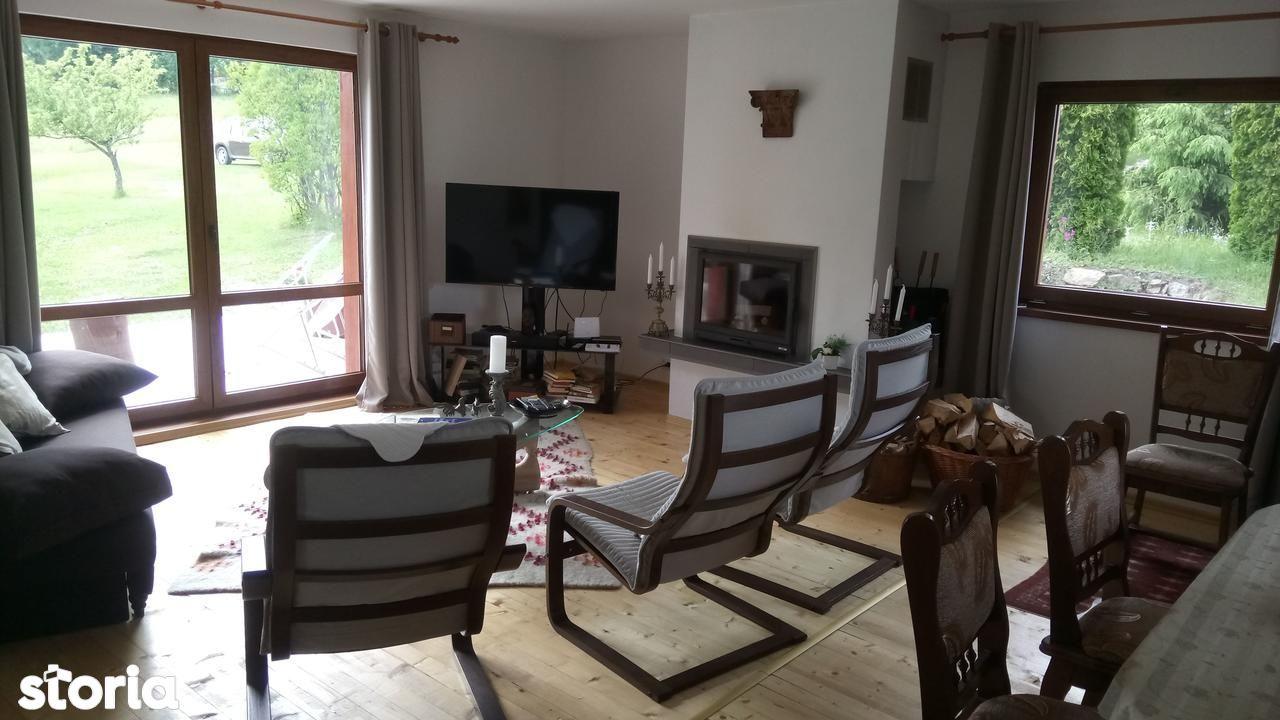 Casa de vanzare, Cluj (judet), Râşca - Foto 1