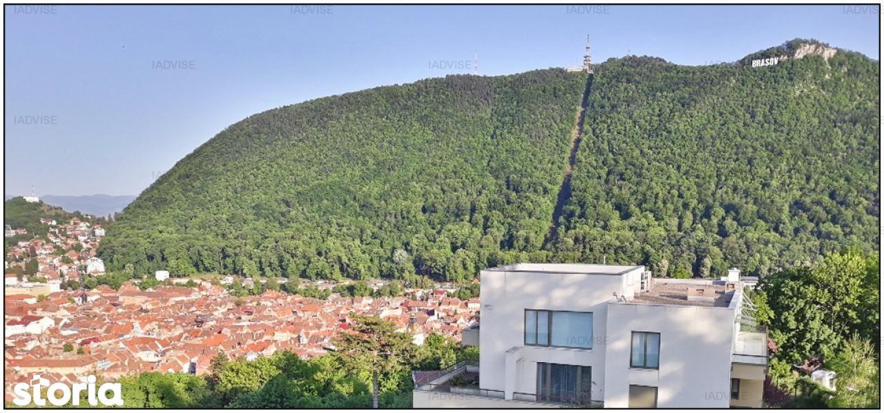Apartament de vanzare, Brașov (judet), Strada Stejerișului - Foto 3