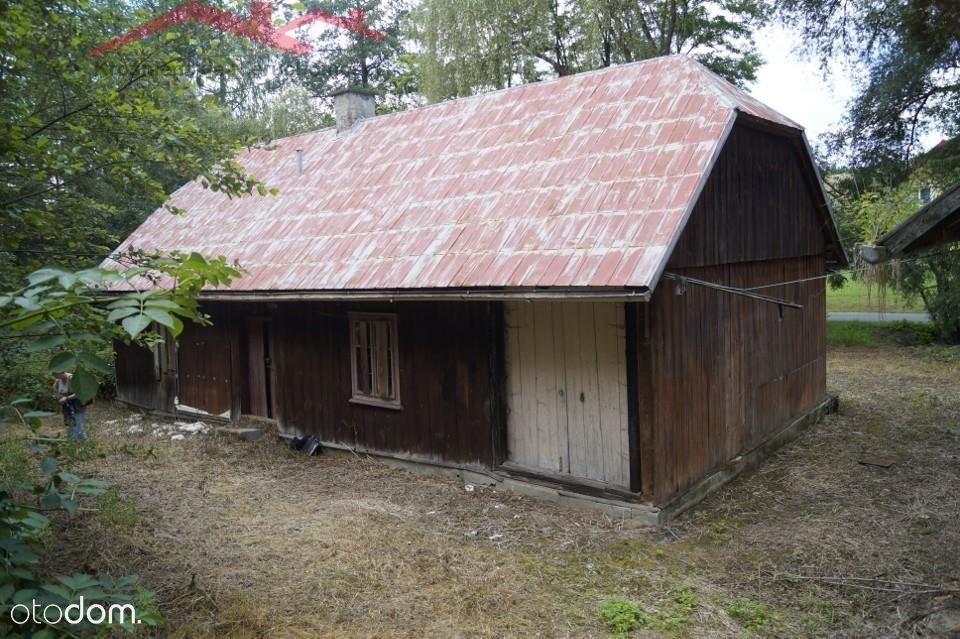 Dom na sprzedaż, Dydnia, brzozowski, podkarpackie - Foto 1